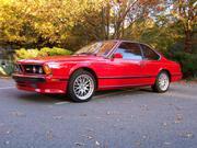 1988 Bmw 3.5L 3453CC l6