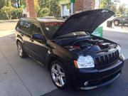 2006 jeep Jeep Grand Cherokee SRT8