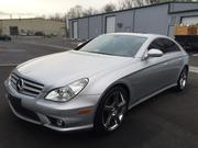 Mercedesbenz Clsclass 49350 miles